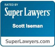 attorney Scott Iseman