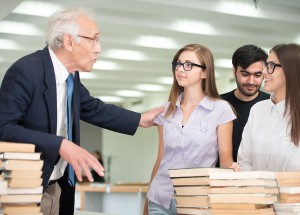 Student Legal Assistance in New York